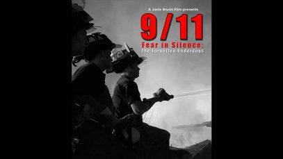 9/11 Fear in Silence Documentary Film: The Forgotten Underdogs