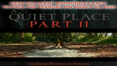 A Quiet Place 2 Teaser Trailer