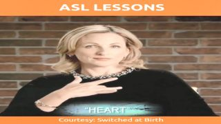 American Sign Language (ASL) Lessons to Learn From Switched at Birth Cast Characters