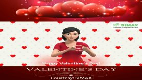 American Sign Language (ASL) Valentine's Day Signs 2020