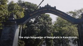 Bali's Deaf Villagers To Speak Sign Language