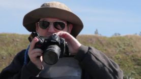 Deaf & Blind Photographer Brenden Borellini: Won The Young Australian Of The Year Award