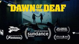 Full Horror Short Movie: Dawn Of The Deaf