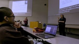 Microsoft Translator: Speech Translation Made Easy For Deaf Students At RIT