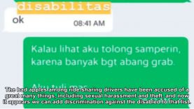 Viral Video: Ride-sharing Drivers Refuse To Pick Up Deaf Passengers